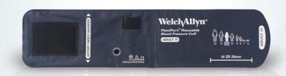 bracadeiras-reutilizaveis-flexiPort-welch-allyn