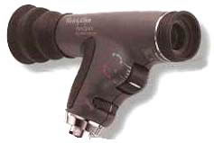 Oftalmoscópio PanOptic