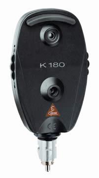 Oftalmoscópio Heine Beta 200